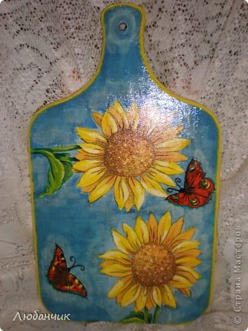 """дошли руки до бутылки...Дочь хотела, чтобы на новой """"вазочке"""" были цветочки, а мне захотелось африканских мотивов. Когда дело было сделано, дочь согласилась, что получилось здорово.  фото 12"""