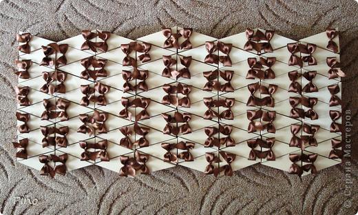 Это (наверное никто не догадается) заготовки для торта из бонбоньерок. Замечательная идея принадлежит Татьяне62 ( http://stranamasterov.ru/node/160727 ) фото 7