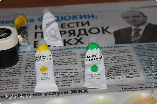 Часть 1. http://stranamasterov.ru/node/199607 Часть 2. http://stranamasterov.ru/node/199628 Часть 3. http://stranamasterov.ru/node/200255 Здравствуйте уважаемые мастера и мастерицы! Продолжаем наши уроки моделирования. Сегодня завершающий этап нашей совместной работы. Мы покрасим наше дерево, покроем лаком и распрямим веточки. фото 17