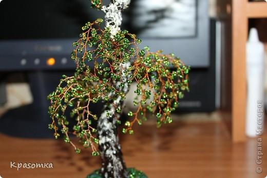 Часть 1. http://stranamasterov.ru/node/199607 Часть 2. http://stranamasterov.ru/node/199628 Часть 3. http://stranamasterov.ru/node/200255 Здравствуйте уважаемые мастера и мастерицы! Продолжаем наши уроки моделирования. Сегодня завершающий этап нашей совместной работы. Мы покрасим наше дерево, покроем лаком и распрямим веточки. фото 27