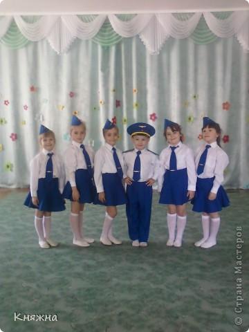 Выпуск 2011 фото 3
