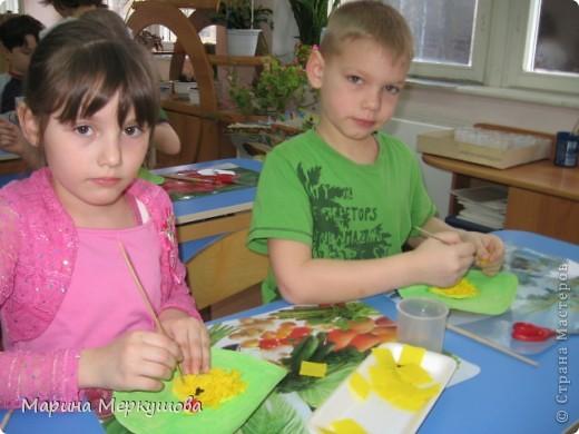 Делали с детьми на Пасху фото 3