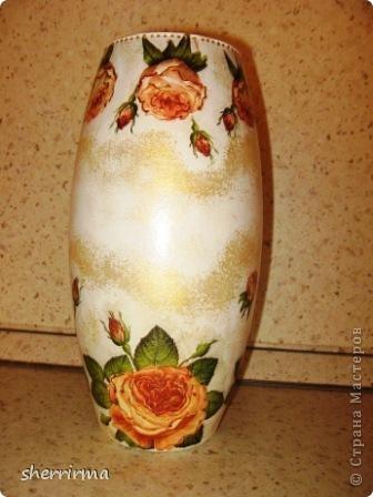Бутылка от джина ))) фото 5