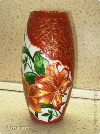 Бутылка от джина ))) фото 4