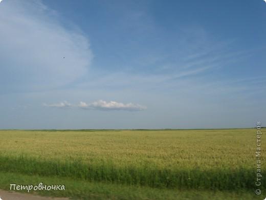А еще я очень люблю снимать небо. Эта стихия меня завораживает. Небо над нашим храмом всегда разное. фото 10