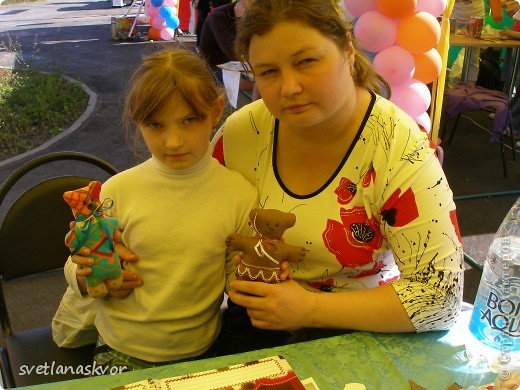 это я с дочкой Аней фото 1