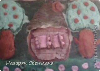 """Поделки сделанные в 3 классе, в кружке """"Горница"""". фото 3"""