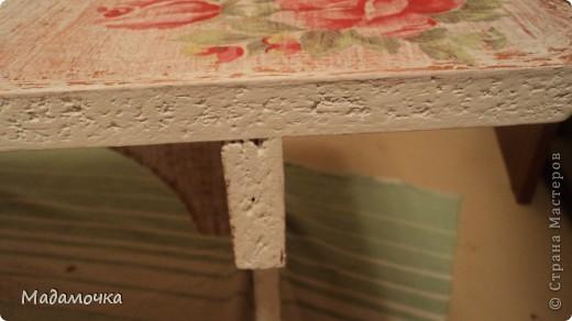 вот такой формы столик фото 2