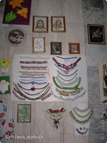 фоторепортаж. виставка БД та ЮТ,присвячена дню позашкільника фото 8