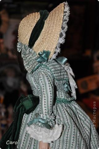 """Это Лючия. Как и кукла Элинор, она из коллекции """"Леонардо"""". фото 2"""