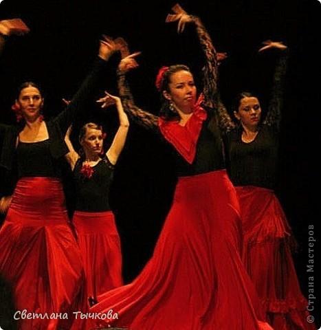 Побывала на отчётном концерте танцевальных студий и профессиональных коллективов города-делюсь впечатлениями с вами,мои дорогие- фото 3