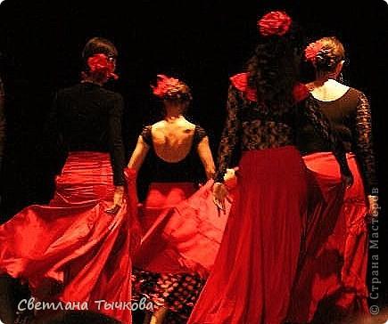 Побывала на отчётном концерте танцевальных студий и профессиональных коллективов города-делюсь впечатлениями с вами,мои дорогие- фото 5