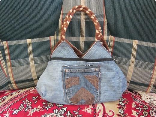 Очень понравилась мне сумочка, которую связала Женя http://stranamasterov.ru/user/30316 и я захотела повторить. фото 2
