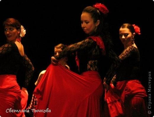 Побывала на отчётном концерте танцевальных студий и профессиональных коллективов города-делюсь впечатлениями с вами,мои дорогие- фото 4