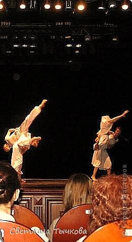 Побывала на отчётном концерте танцевальных студий и профессиональных коллективов города-делюсь впечатлениями с вами,мои дорогие- фото 9