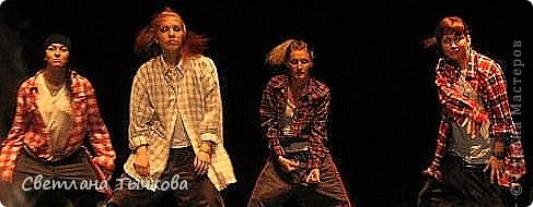 Побывала на отчётном концерте танцевальных студий и профессиональных коллективов города-делюсь впечатлениями с вами,мои дорогие- фото 6