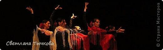 Побывала на отчётном концерте танцевальных студий и профессиональных коллективов города-делюсь впечатлениями с вами,мои дорогие- фото 13