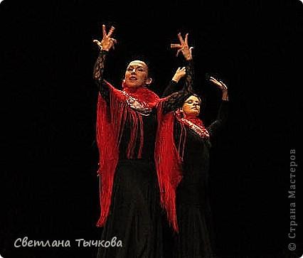 Побывала на отчётном концерте танцевальных студий и профессиональных коллективов города-делюсь впечатлениями с вами,мои дорогие- фото 12