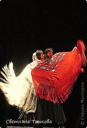 Побывала на отчётном концерте танцевальных студий и профессиональных коллективов города-делюсь впечатлениями с вами,мои дорогие- фото 11