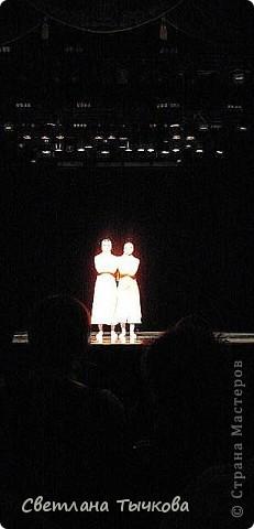 Побывала на отчётном концерте танцевальных студий и профессиональных коллективов города-делюсь впечатлениями с вами,мои дорогие- фото 23