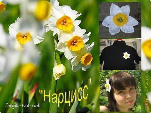 Вообще-то это брошь, но при желании можно и на волосы прицепить)))