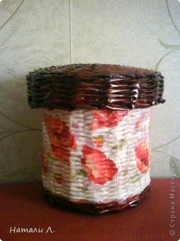 плетеночки на дачу фото 2