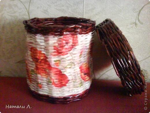 плетеночки на дачу фото 3