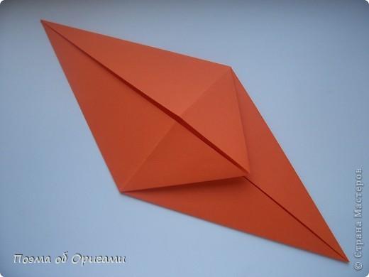 Птичий двор был излюбленной темой в живописи начала ХХ века. В начале ХХI-го века до него добралось и оригами. Все фигурки складываются очень просто и под силу даже маленьким деткам. фото 3