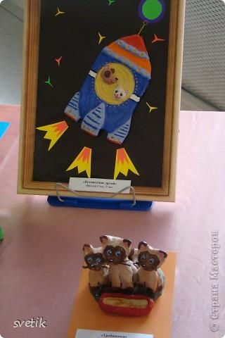 """Продолжаю показывать Вам работы детей ЦВР """"Эврика"""". Кружок кружевоплетения. Педагог Павлова Т.Е. фото 19"""