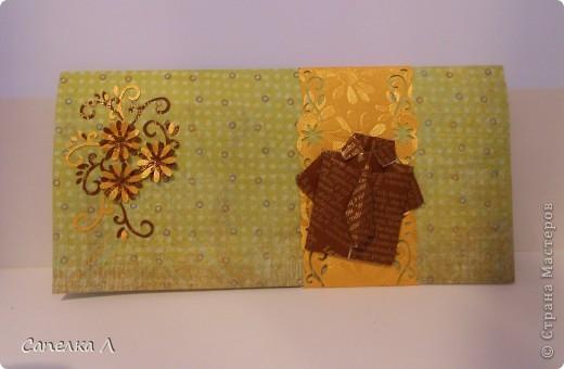 Компостером pop-up сделала  цветы формы маргаритка, а маленькие цветы-срединки  и завитушки компостером края. фото 1