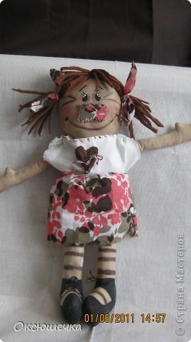 Привет,я Дотти!Поздравляю всех с Днём защиты детей!!! фото 3