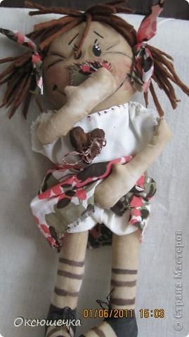 Привет,я Дотти!Поздравляю всех с Днём защиты детей!!! фото 6
