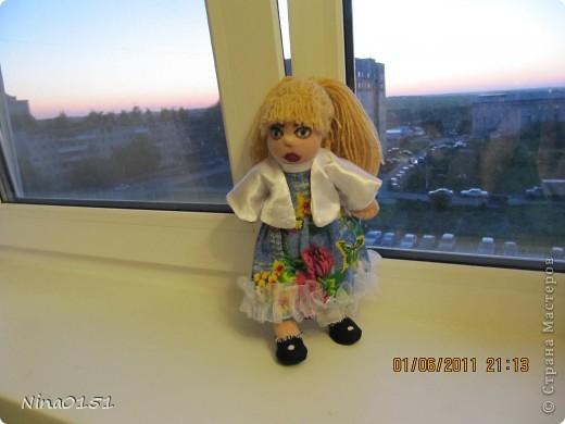 Эту куклу Альбиночку я сшила по этой ссылкеhttp://www.liveinternet.ru/users/fyksia/post166904989/          фото 1