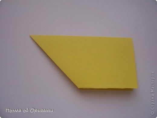 Птичий двор был излюбленной темой в живописи начала ХХ века. В начале ХХI-го века до него добралось и оригами. Все фигурки складываются очень просто и под силу даже маленьким деткам. фото 23