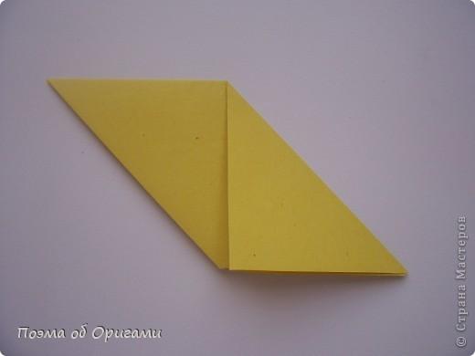 Птичий двор был излюбленной темой в живописи начала ХХ века. В начале ХХI-го века до него добралось и оригами. Все фигурки складываются очень просто и под силу даже маленьким деткам. фото 24