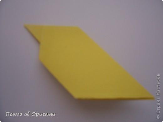 Птичий двор был излюбленной темой в живописи начала ХХ века. В начале ХХI-го века до него добралось и оригами. Все фигурки складываются очень просто и под силу даже маленьким деткам. фото 27