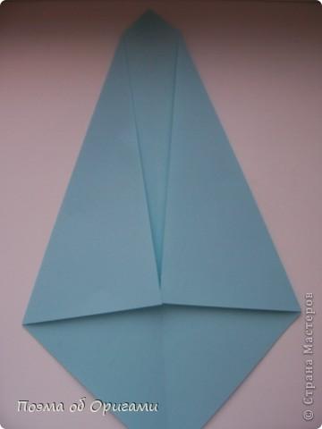 Птичий двор был излюбленной темой в живописи начала ХХ века. В начале ХХI-го века до него добралось и оригами. Все фигурки складываются очень просто и под силу даже маленьким деткам. фото 37
