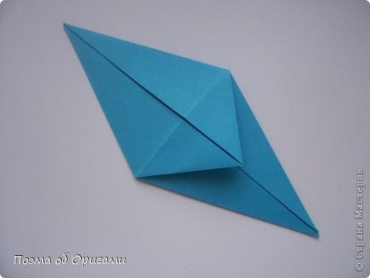 Птичий двор был излюбленной темой в живописи начала ХХ века. В начале ХХI-го века до него добралось и оригами. Все фигурки складываются очень просто и под силу даже маленьким деткам. фото 55