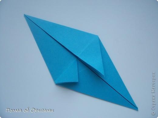 Птичий двор был излюбленной темой в живописи начала ХХ века. В начале ХХI-го века до него добралось и оригами. Все фигурки складываются очень просто и под силу даже маленьким деткам. фото 56
