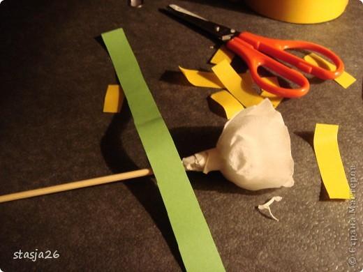 Корзина роз с мк по изготовлению розы фото 21