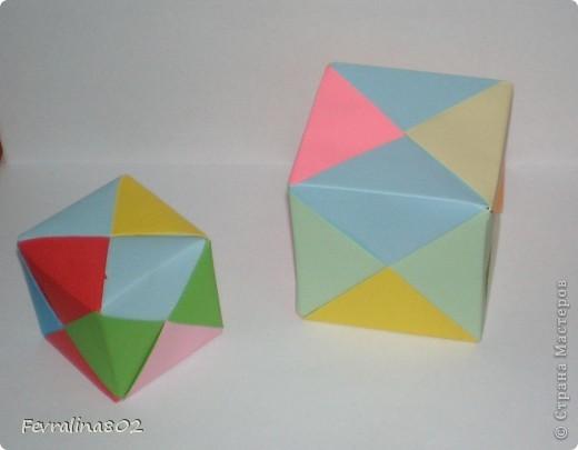 Кубики фото 2