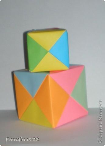 Кубики фото 1