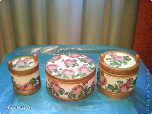 Наборы для кухни фото 2