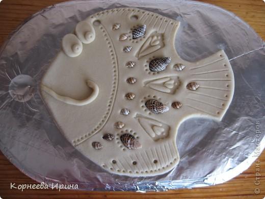 Солёное тесто поделки хлебобулочные изделия