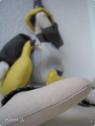 """Это моя первая """"кукла своими руками""""!!! Дебют. Очень меня вдохновила моя подруга! фото 7"""