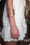 С моей юной подружкой сделали для нее браслет. фото 7