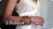 С моей юной подружкой сделали для нее браслет. фото 6