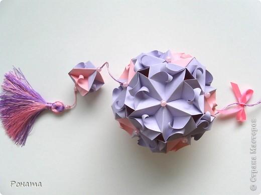 Модель Dreamspike. Автор Екатерина Лукашева. фото 4
