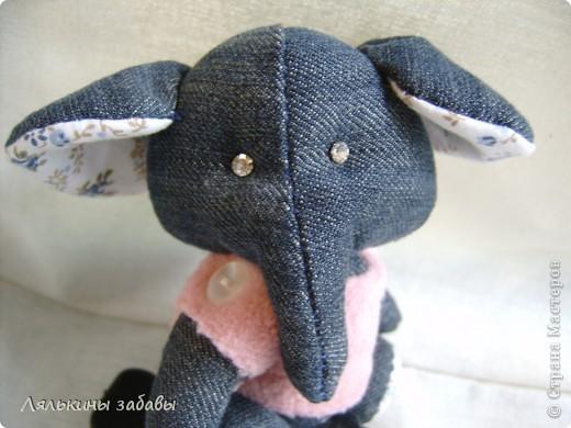 Слоняшка очень спортивный. фото 12