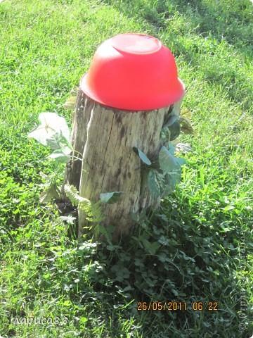 Паутина. Выполнена из фольги для запекания. фото 10